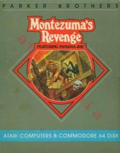 [Exclusivo] Entrevista a Robert Jaeger, Creador de Montezuma Revenge