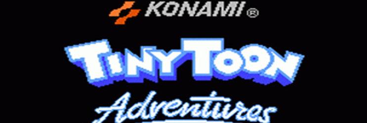 [Retro-Review] Tiny Toon Adventures (NES 1991)