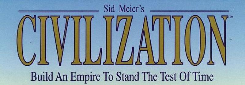 [Retro-Review] Sid Meier's Civilization (1991)