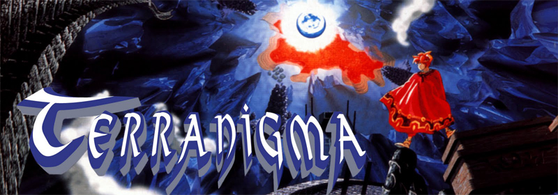 [Retro-Review] Terranigma (SNES, 1995)