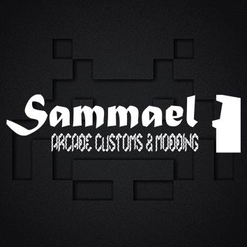 [LanuevaCruzada] Junkraiders + Sammael Custom and Modding