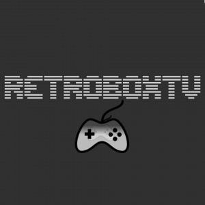 Presentamos RetroboxTv – APk de retrojuegos Android