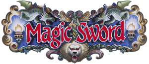 [Retro Arcade] Magic Sword