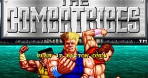 [Arcade Retro] Combatribes