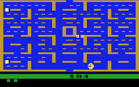 Pac-Man on Atari 2600 - It can't be that bad, can it? | Funstock News